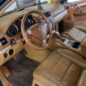 Porsche Cayenne S 2 25