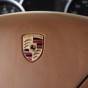 Porsche Cayenne S 2 26