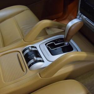 Porsche Cayenne S 2 29