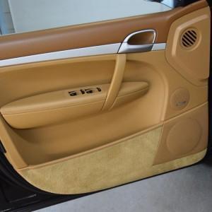 Porsche Cayenne S 2 31
