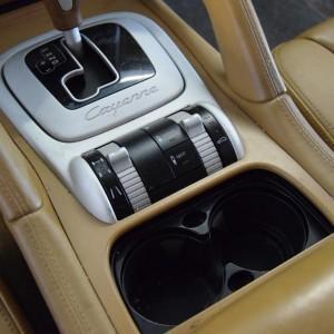 Porsche Cayenne S 2 5