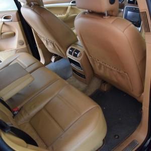 Porsche Cayenne S 2 7