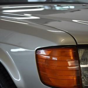 Mercedes W 126 12