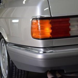 Mercedes W 126 3