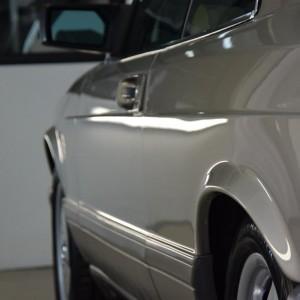 Mercedes W 126 4
