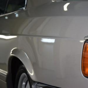 Mercedes W 126 5