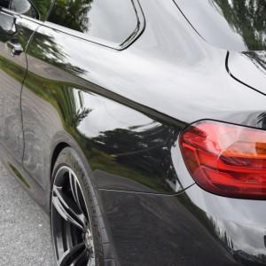 BMW M4 20