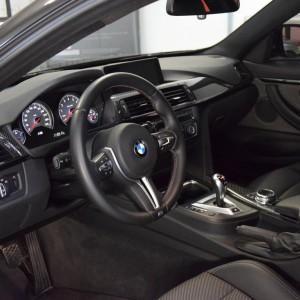 BMW M4 32