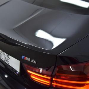 BMW M4 45