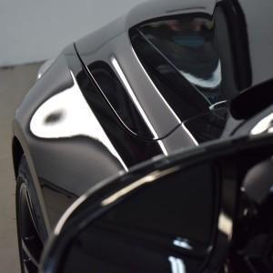BMW M4 + zabezpieczenie Crystal Serum Black 7