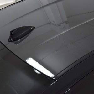 BMW M4 + zabezpieczenie Crystal Serum Black 14