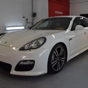 Porsche Panamera 4S 17