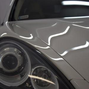 Porsche Panamera 4S 21