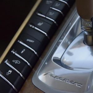 Porsche Panamera 4S 33