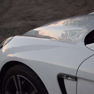 Porsche Panamera 4S 34