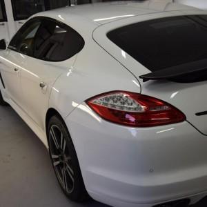 Porsche Panamera 4S 36