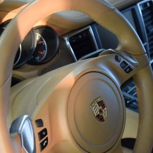 Porsche Panamera 4S 4