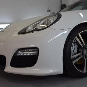 Porsche Panamera 4S 6