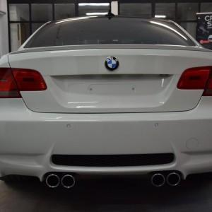 BMW M3 e92 14