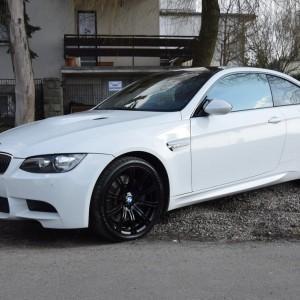 BMW M3 e92 17