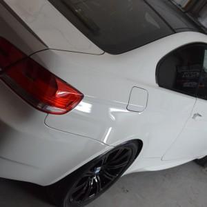 BMW M3 e92 18