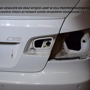 BMW M3 e92 19