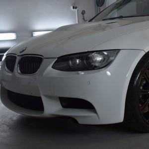 BMW M3 e92 20