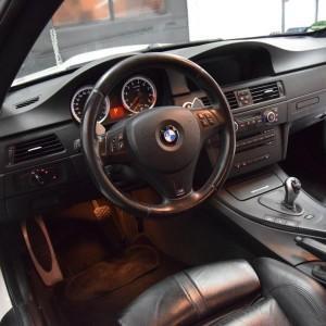 BMW M3 e92 26