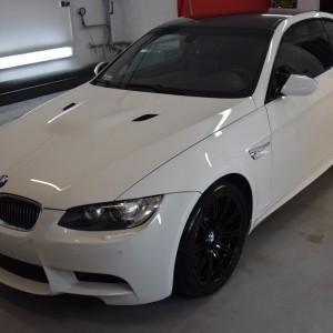 BMW M3 e92 27