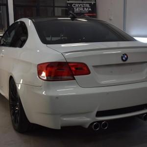 BMW M3 e92 3