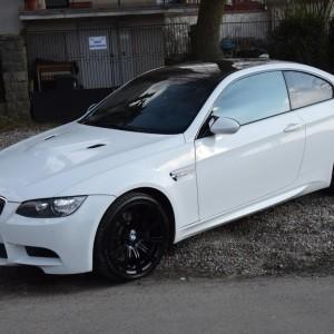 BMW M3 e92 37