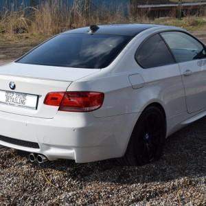 BMW M3 e92 38
