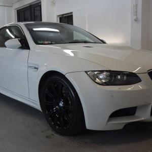 BMW M3 e92 4