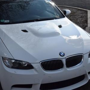 BMW M3 e92 5