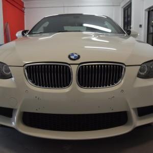BMW M3 e92 6
