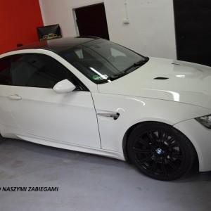 BMW M3 e92 8