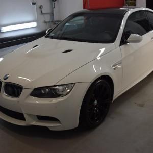 BMW M3 e92 9