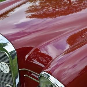 Mercedes W111 68