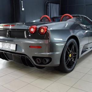 Ferrari F430 1