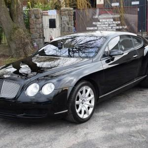 Bentley Continental 14