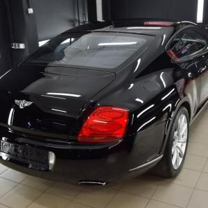 Bentley Continental 21