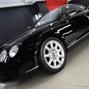 Bentley Continental 28