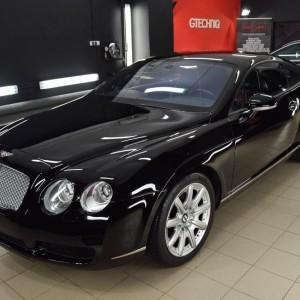 Bentley Continental 30
