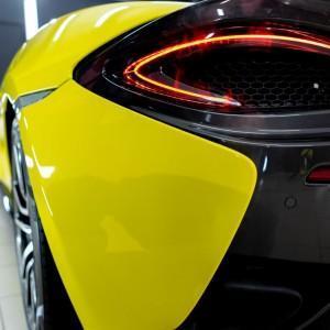 McLaren 570S w wersji Spider 28