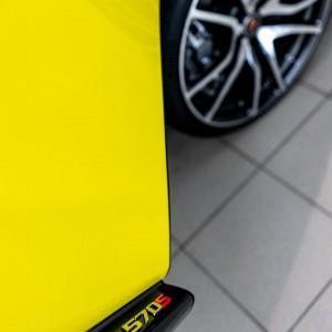 McLaren 570S w wersji Spider 4