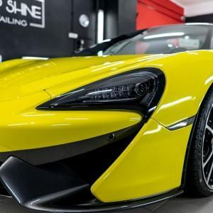 McLaren 570S w wersji Spider 11