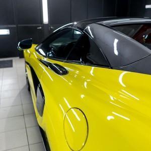 McLaren 570S w wersji Spider 12