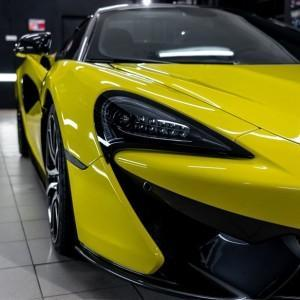 McLaren 570S w wersji Spider 15