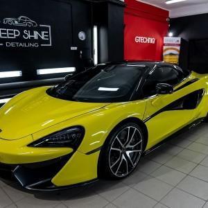 McLaren 570S w wersji Spider 16