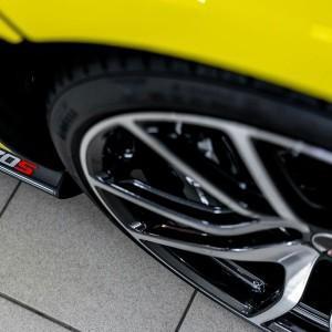 McLaren 570S w wersji Spider 24